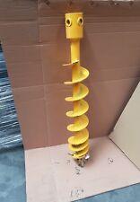 Mattson Post Hole Digger Auger - 150 mm