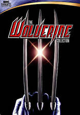Marvel Knights: The Wolverine Collection (DVD, 2014, 5-Disc Set)