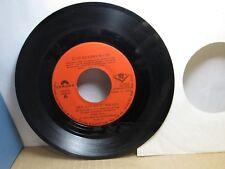 Old 45 RPM Record - Polydor (Spain) 2662226 - Juan Erasmo Mochi - Que Hay en tu