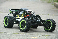 XTC RC Racing Monster Buggy 1:5 RTR 30,5ccm 4ps 80km/h 2,4 GHz Essence Verbrenner