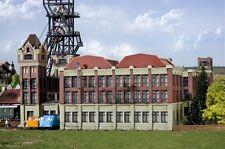 HS   Kibri 37230 Zechenverwaltung mit Werkstatt Bausatz Spur N Fabrikneu