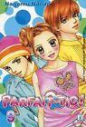 manga STAR COMICS PARFAIT TIC! numero 9