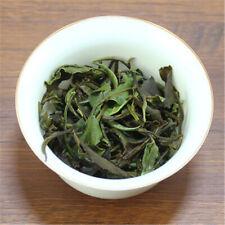Poney White Tea Loose Leaf Organic Premium Bai Mu Dan White Green Tea Flower Tea