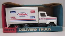 Ertl True Value Delivery Truck Pressed Steel in original box #3982