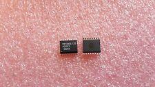 3x DALLAS DS1000S-125 , DELAY LINE FIXED TAPS,1-LINE,5-TAP , SOIC-16