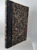 I Confessions Oeuvres Completa J.J.Rousseau Volume I Circa 1825