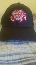 MILB Omaha Storm Chasers New Era 39Thirty Hat Cap Star Wars Night Sz L/XL NWOT
