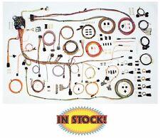 American Autowire 510622 - 1969 Pontiac Firebird Classic Update Wiring Harness