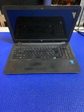 """Portatil HP 250 G4 i5-5200U 2.2Ghz 4GB 500GB DVD Webcam 15.6"""" E9014"""