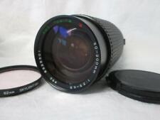 TOKINA RMC 50-200mm 1:3.5-4.5  Lens, Olympus OM Mount