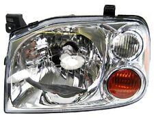 Scheinwerfer für Nissan Navara D22 RHD Outlaw L/h Nahe Seite Pickup Licht