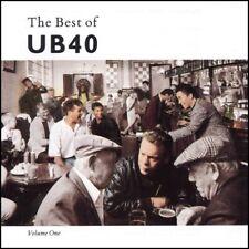 UB40 - THE BEST OF Volume One CD ~ 80's REGGAE POP ~GREATEST HITS 1 *NEW*