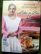 Like a Bee to Honey 3 by Jennifer Beckstrand (2016, MP3 CD, Unabridged)