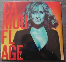 Lara Fabian, camouflage, LP - 33 tours Neuf