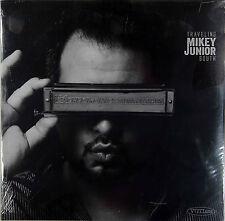 Mikey Junior - Traveling South (2 x Vinyl LP - Gatefold sleeve) New