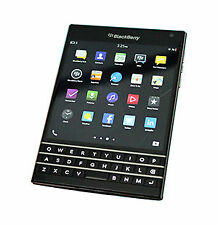 BlackBerry Quad Core Mobile Phones