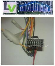 2112 Connettore Cablaggio Alimentazione Casse ISO Autoradio JVC DV 6201