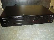 CD-Spieler DENON DCD-625 II ohne Fernbedienung Vintage Compact Disc Player