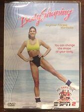 BodyShaping - Beginner Fitness Workouts (DVD, 2002)