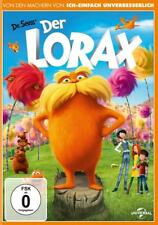 Der Lorax - DVD NEU OVP