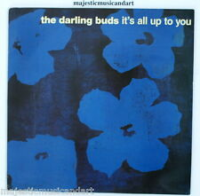 ANDY WARHOL ART COVER BLUE FLOWERS LP VINYL RECORD ORIGINAL PRESSING VERY RARE