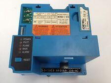 USED Honeywell Burner Control RM7800 E 1010, ST7800 A 1054 Q7800 A 1005 DC