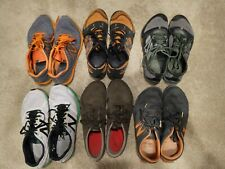 New Balance Minimus Mens Lightweight Trail Running Shoes Size 11 - LOT OF 6 !!!!