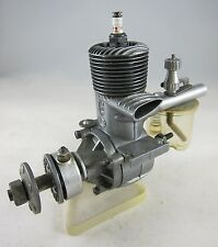 Vintage O&R 19 Ignition Model Airplane Engine