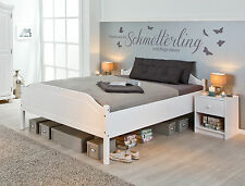 Bett Landhausstil Günstig Kaufen Ebay