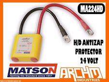 MATSON MA224HD - H/D ANTIZAP PROTECTOR 24 VOLT - BATTERY SURGE PROTECTION