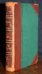1903 TBB (Tom Bart-Brown) by WW (Wilfred WEBB) Very Scarce First Edition