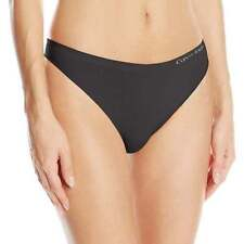 Calvin Klein Patternless Mid Rise Knickers for Women