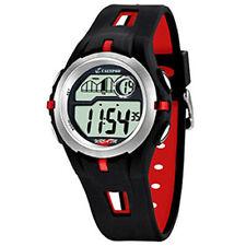 Reloj Calypso Niño K5511/4 Crono/Alarma/Luz/Sumergible ¡Envío 24h !