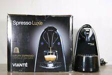 Viante CAF-SP5 Single Serve Espresso Capsule Brewer