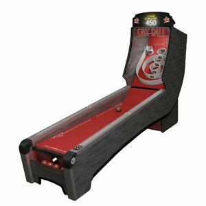 Skee Ball Home Arcade Premium - RED