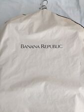 Leather Jacket mens  ( Banana Republic )