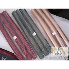 * Capsula PVC color Verde scuro (conf. 100 pz) per bordolese Standard /Europea e