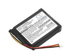 Batterie pour TomTom ONE, Europe, Rider v2 Et v3/4n00.012, etc.