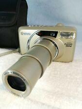 KYOCERA YASHICA Zoomate 165 SE Film compact camera from japan  EM15M
