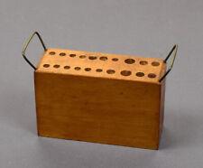 Alter Halter f Uhrmacherwerkzeug für den Uhrmacherwerktisch watchmaker tool