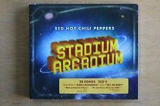 Red Hot Chili Peppers  – Stadium Arcadium   (C317)