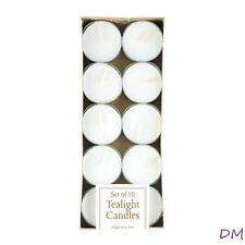 Standard Wick-Burning Candle