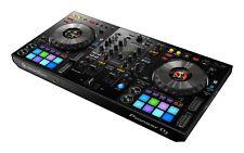 Pioneer DDJ-800 2-channel portable DJ controller New Full Warranty