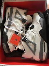 Jordan Cement 4 Size 8