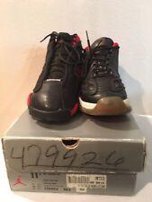 1996/1998 OG Air Jordan 11 Low IE Sz11/ 13 XIII 11.5 (Bred) Left Shoes Only+Box