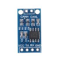 TJA1050 CAN controller interface module bus driver interface module LU