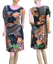 Wiggle/Pencil Unbranded Regular Casual Dresses for Women
