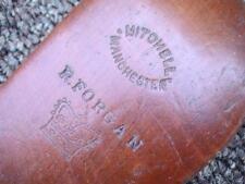 Very Rare ANTIQUE FORGAN LONG NOSE 1901 PUTTER WOOD SHAFT CROWN Cleek Mark