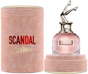 Jean Paul Gaultier Scandal EDP  2.7oz / 80 ml Brand New original perfume France