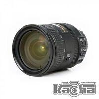 NEW Nikon AF-S DX Nikkor 18-200mm f/3.5-5.6G ED VR II Lens